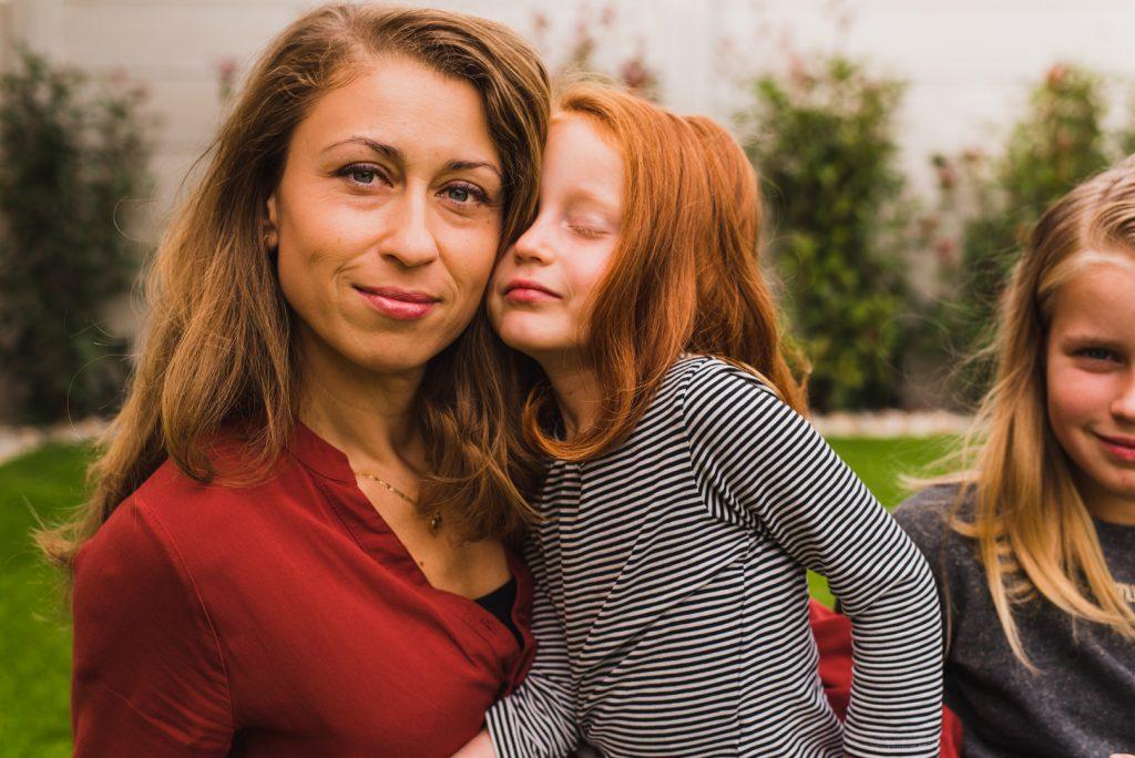 prečo ma baví rodinne fotenie emocie lifestyle mama dcery